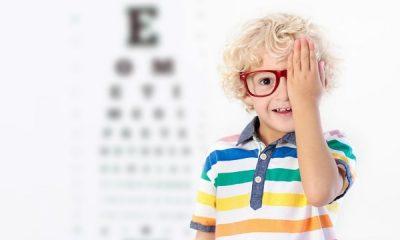 Dez sinais para professores e pais de que a criança pode ter algum problema de visão 37