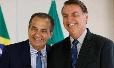 Pastor Silas Malafaia pode ser vice de Bolsonaro em 2022 27