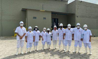 Fiscais da Vigilância Sanitária são treinados para inspeção alimentar 29