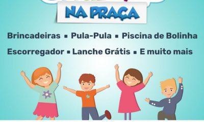 Prefeitura de Guaratinga realiza evento para comemorar Dia das Crianças neste domingo (10) 27