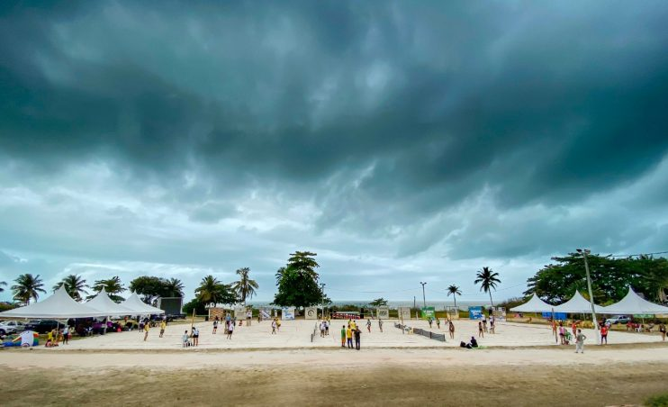 Circuito Os Praianos marca nova era no vôlei de praia porto-segurense 30