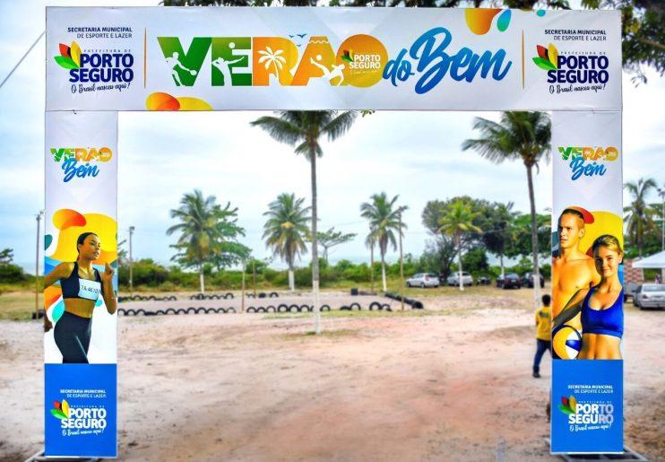 Circuito Os Praianos marca nova era no vôlei de praia porto-segurense 29
