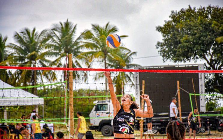 Circuito Os Praianos marca nova era no vôlei de praia porto-segurense 31