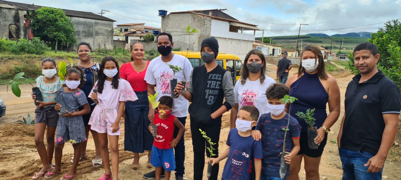 Evento É Dia de Brincar resgata brincadeiras tradicionais e já é considerado maior ação social de Dia das Crianças já realizada em Itagimirim 36