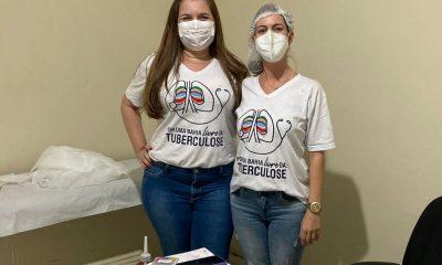 Programa de Referência Secundária de Hanseníase na Terra Mãe do Brasil 107