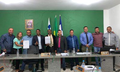Em atuação conjunta, Executivo e legislativo de Itagimirim avançam no processo de instalação da segunda empresa de porte grande na cidade 20
