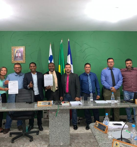 Em atuação conjunta, Executivo e legislativo de Itagimirim avançam no processo de instalação da segunda empresa de porte grande na cidade 21