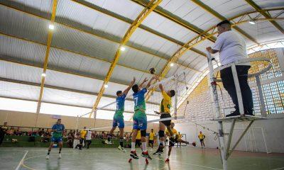 Copa Porto Vôlei atrai equipes de várias cidades 31