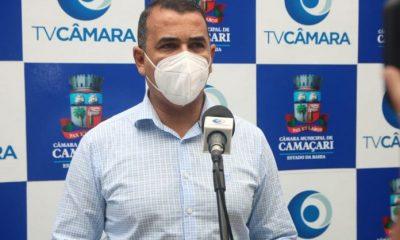 Júnior Borges critica aumento da tarifa de pedágio na Estrada do Coco 21