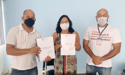 Prefeita Marlene Dantas sanciona novo Código Ambiental para Guaratinga 27
