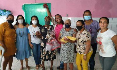 Mês do idoso é celebrado em Guaratinga com a retomada de ações presenciais após pandemia da Covid-19 17