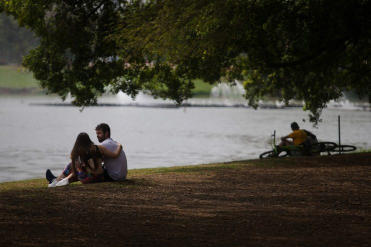 São Paulo é eleita melhor cidade do mundo para paquera, segundo revista britânica 21