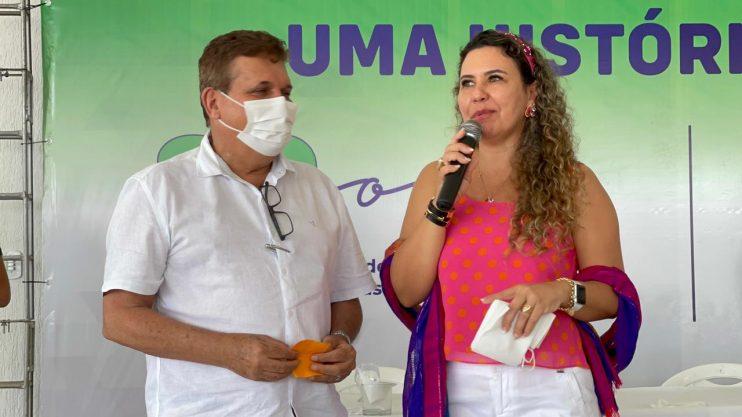 Evento com homenagens celebra Dia do Agente Comunitário de Saúde e de Combate às Endemias 22