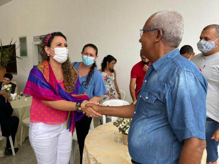 Evento com homenagens celebra Dia do Agente Comunitário de Saúde e de Combate às Endemias 23