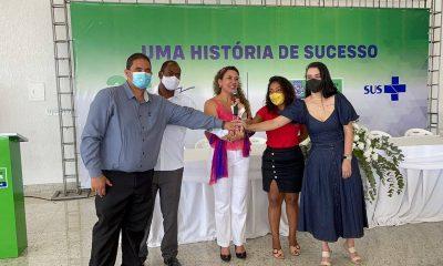 Evento com homenagens celebra Dia do Agente Comunitário de Saúde e de Combate às Endemias 42