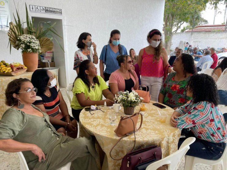 Evento com homenagens celebra Dia do Agente Comunitário de Saúde e de Combate às Endemias 24