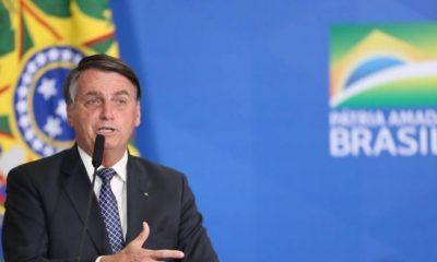 Bolsonaro abre crédito de R$ 235 milhões para combate à Covid-19 22