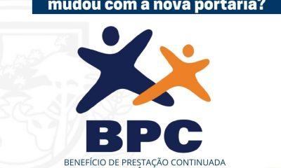 Secretaria de Assistência Social informa flexibilizações para beneficiários do BPC 3