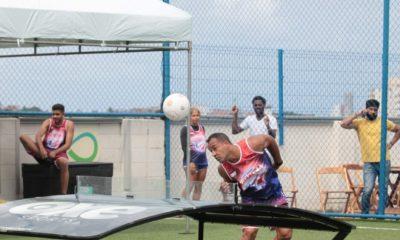 Com apoio da Prefeitura de Eunápolis, atletas tentam vaga para disputar futmesa na França 41