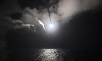 China testa míssil hipersônico capaz de circular a Terra 12