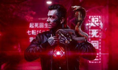 """Forte, potente e única: Pirate Snake aposta em """"Naja"""", seu novo lançamento pela Hub Records 10"""