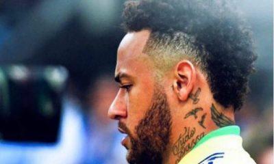 Neymar afirma que 2022 pode ser sua última Copa do Mundo 2