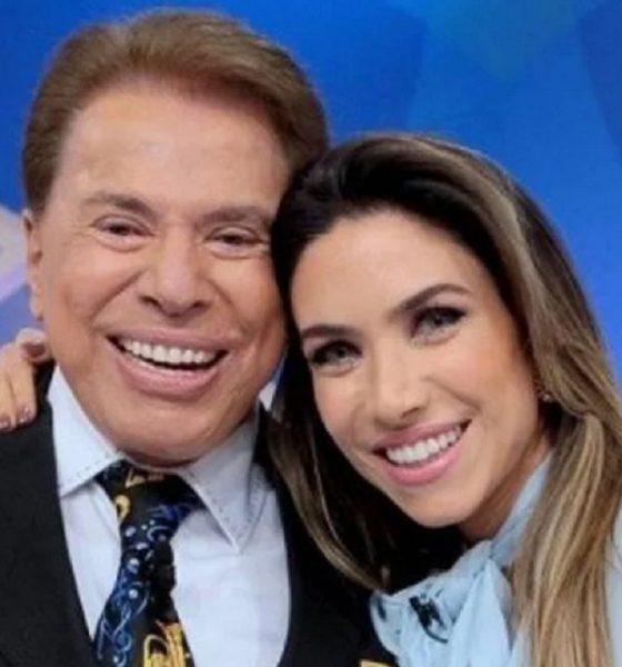 SBT coloca Patrícia Abravanel no comando do Programa Silvio Santos 21
