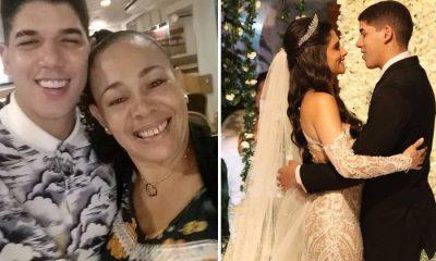 Mãe de Zé Vaqueiro diz que não foi convidada para casamento do filho 33